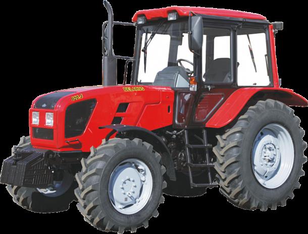 Трактор МТЗ-920.2