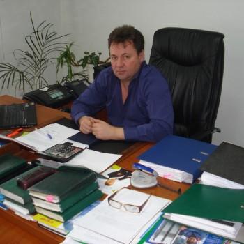 Колесов Александр Николаевич