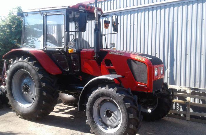 Трактор МТЗ-952.3