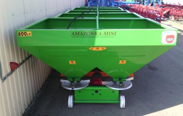 Amazonka-MINI 800