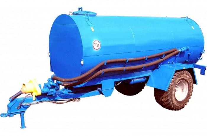 Агрегат для перевозки воды АПВ