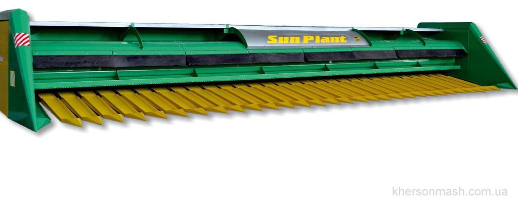 Жатка подсолнечная ПЗН Sun Plant