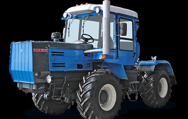 Трактор ХТЗ-150К-09-25 (180 л.с.)