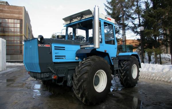 Трактор ХТЗ-17221 (180 л.с.)