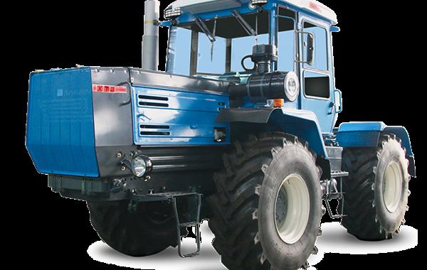 Трактор ХТЗ-17021 (180 л.с.)