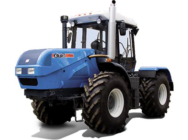 Трактор ХТЗ-17221-09 (180 л.с.)