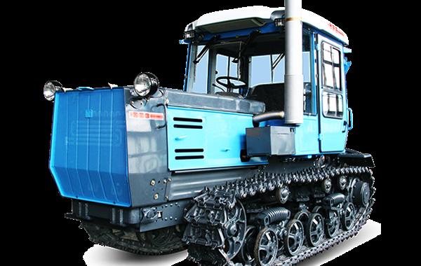 Трактор Т-150-05-09-25 (180 л.с.) гусеничный