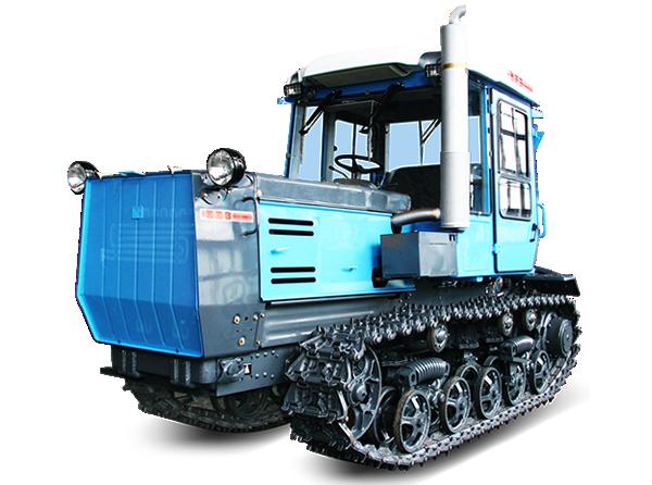Трактор ХТЗ-181 (190 л.с.) гусеничный