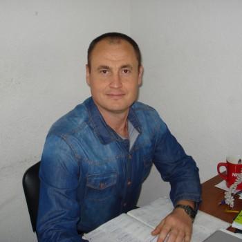 Чаленко Игорь Николаевич