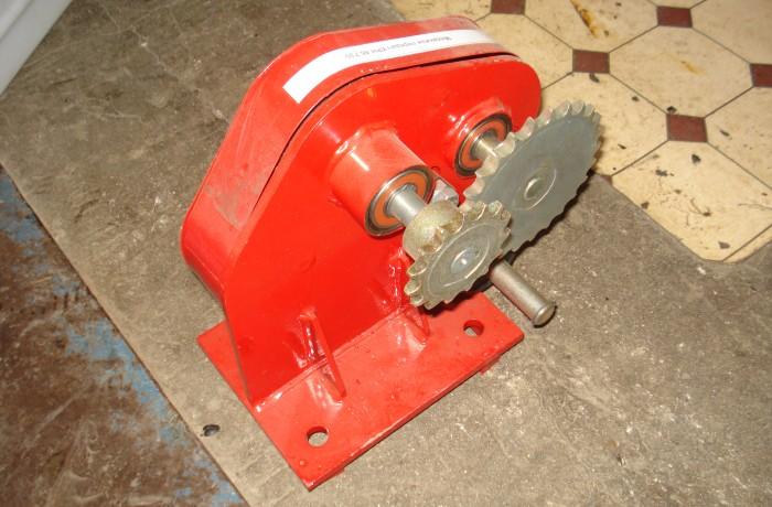 Механизм передач КРН-5,6 КРН46,730